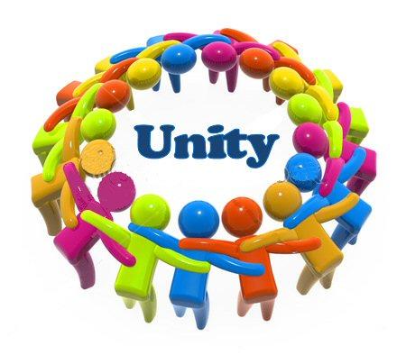 Team Unity Quotes Quotesgram